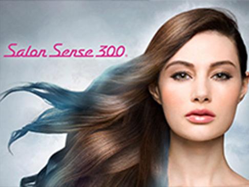 Salon Sense 300