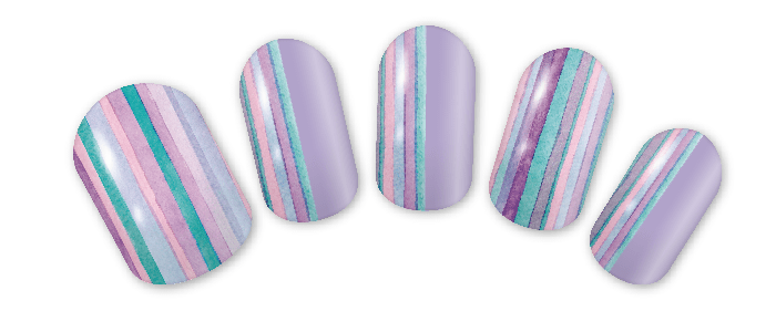 Purple&Silver09
