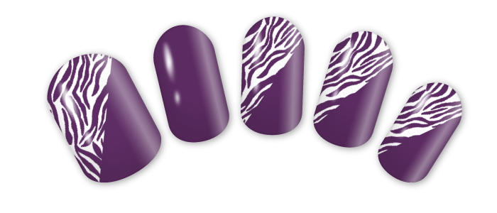 Purple&Silver15