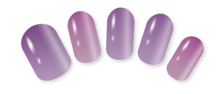 Purple&Silver18