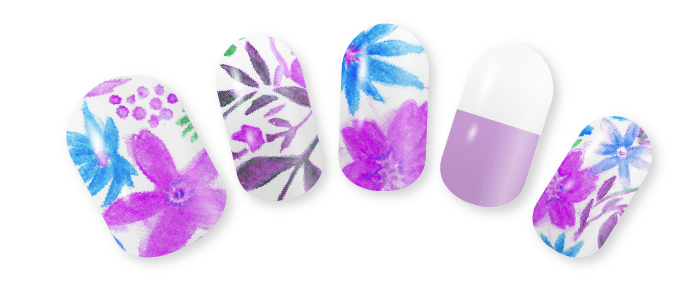 Purple&Silver19