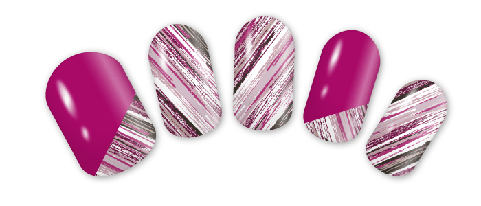 Purple&Silver24